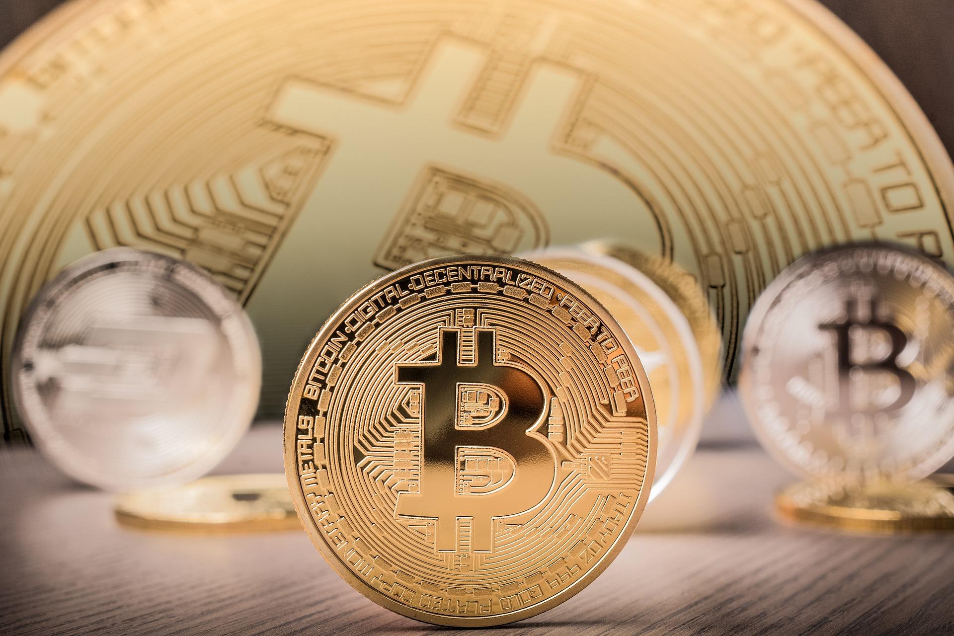 Wie werde ich Bitcoin Trader?